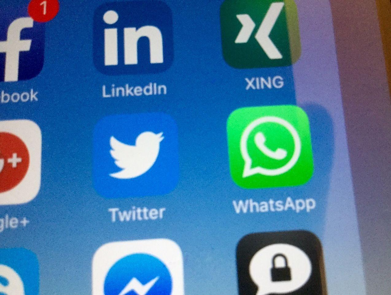 Verschlüsseltes WhatsApp im Unternehmenseinsatz?